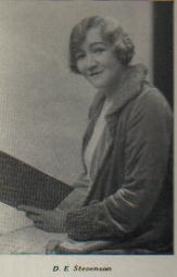 DES in the 1930s